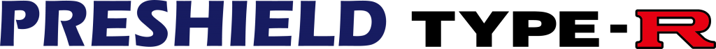 プレシールドTYPE-Rロゴ